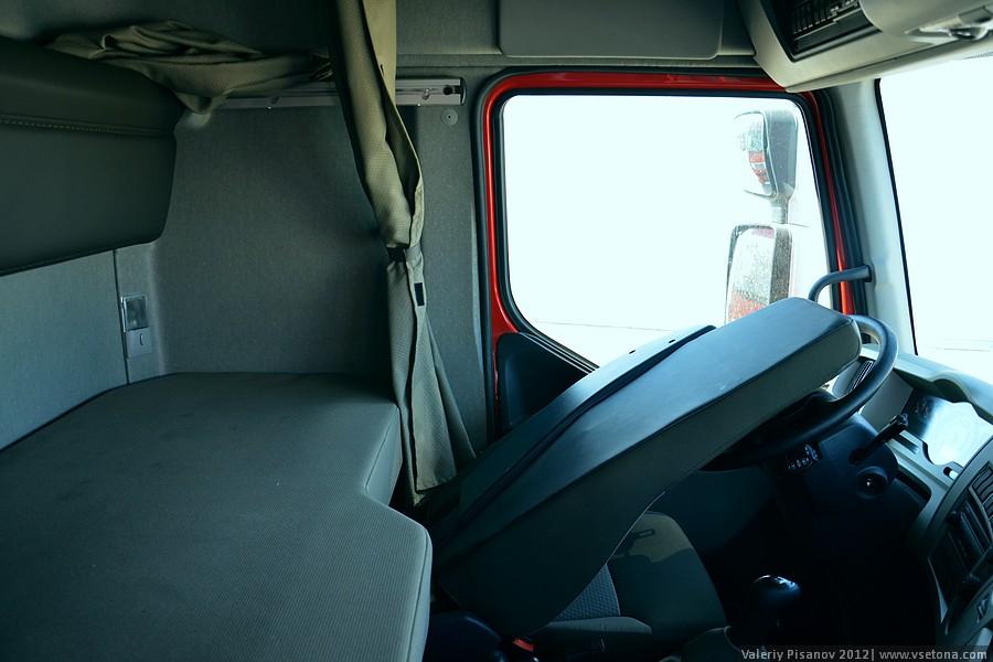 Renault Premium Route