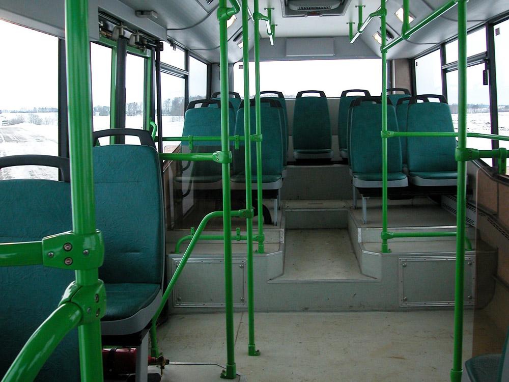 ПАЗ-3237
