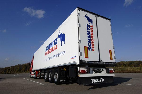 Schmitz Cargobull предлагает trade-in