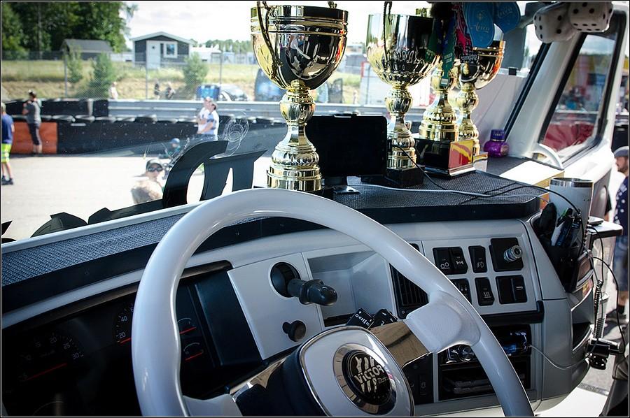 Nordic Trophy 2013