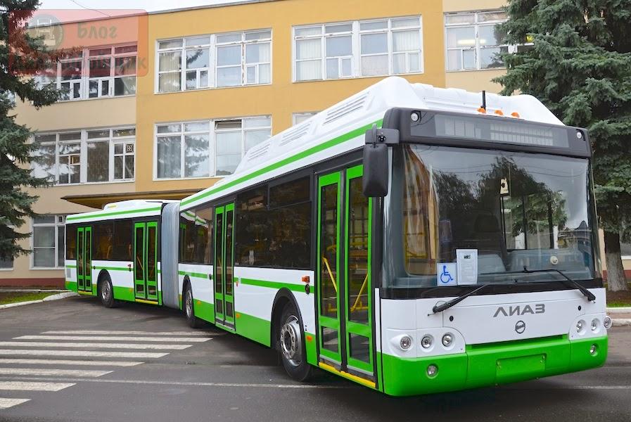 ЛИАЗ-6213.71