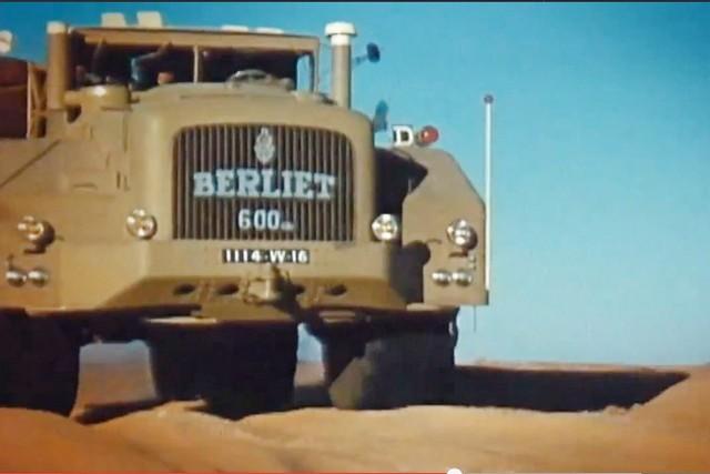 История Renault Trucks