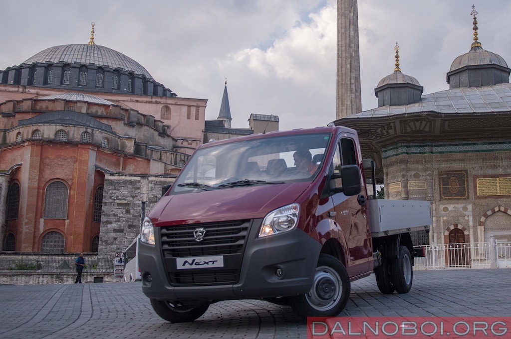 ГАЗель NEXT  made in Turkey_03