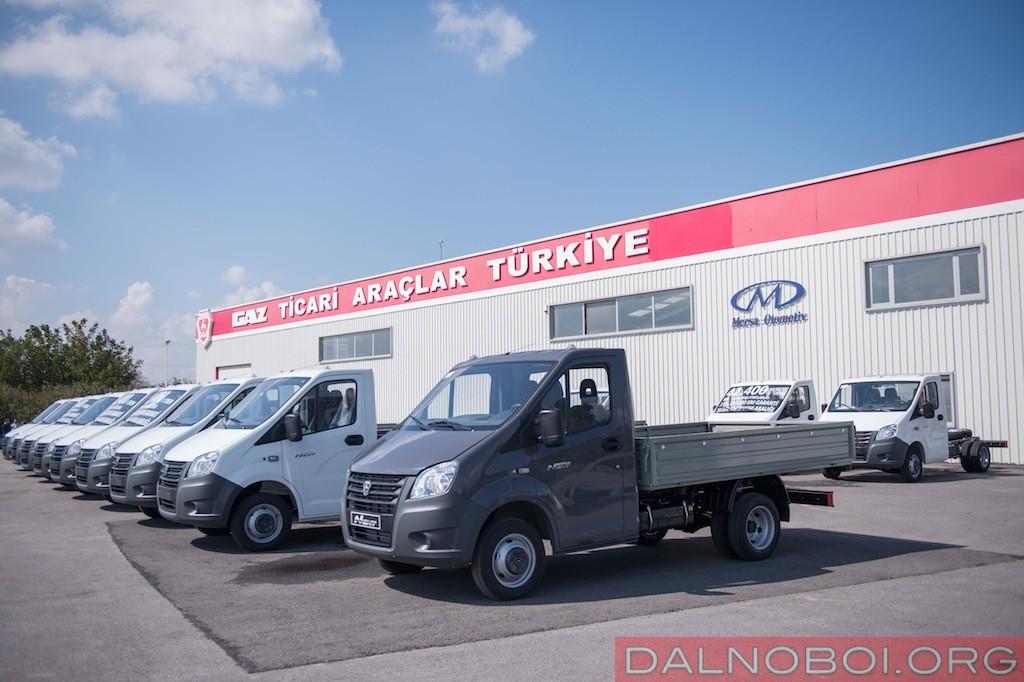 ГАЗель NEXT  made in Turkey_05