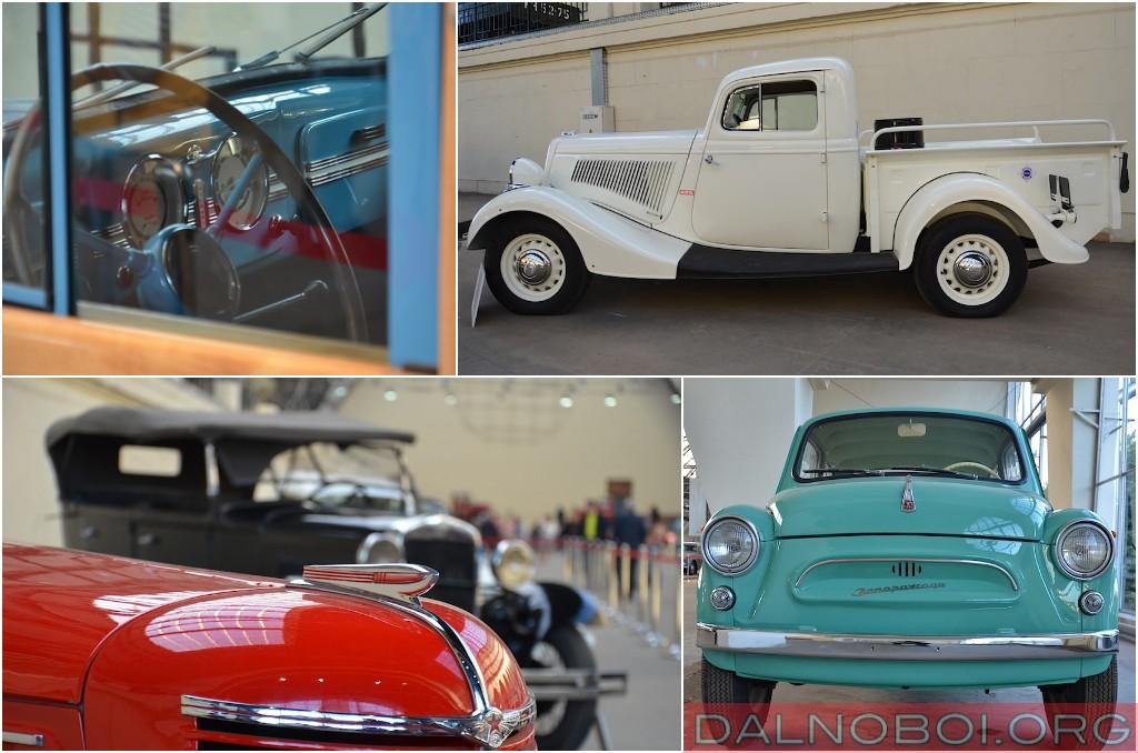 выставка ретро-автомобилей на ВДНХ_061