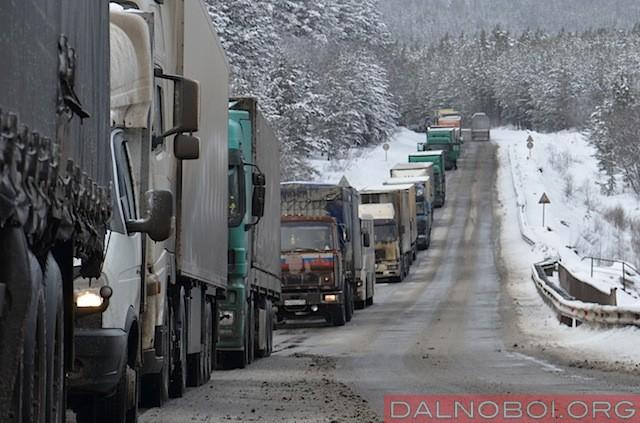 Российский автопарк занимает 5 место в мире