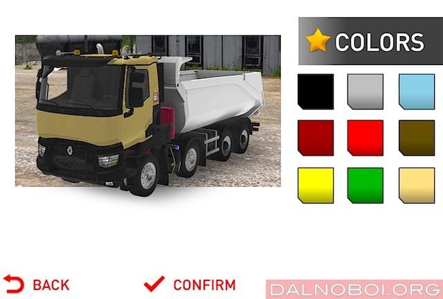 Ировое_приложение_TruckSimulator_Renault_Trucks_2