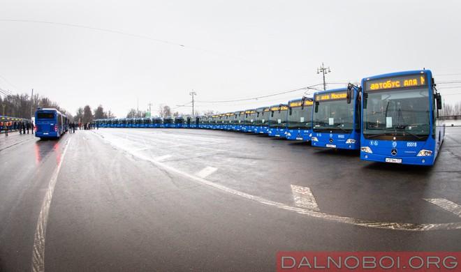 100 автобусов  Mercedes Conecto для Столицы_02