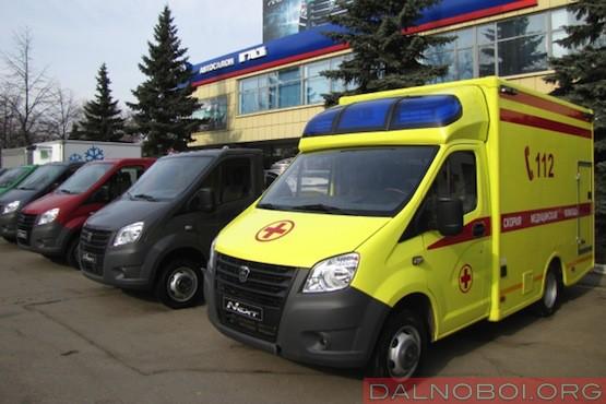 Группа ГАЗ проводит модернизацию