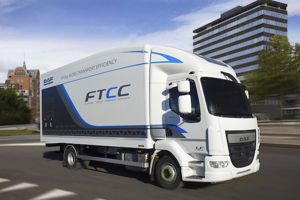 DAF_Future_Truck_Chassis_Concept