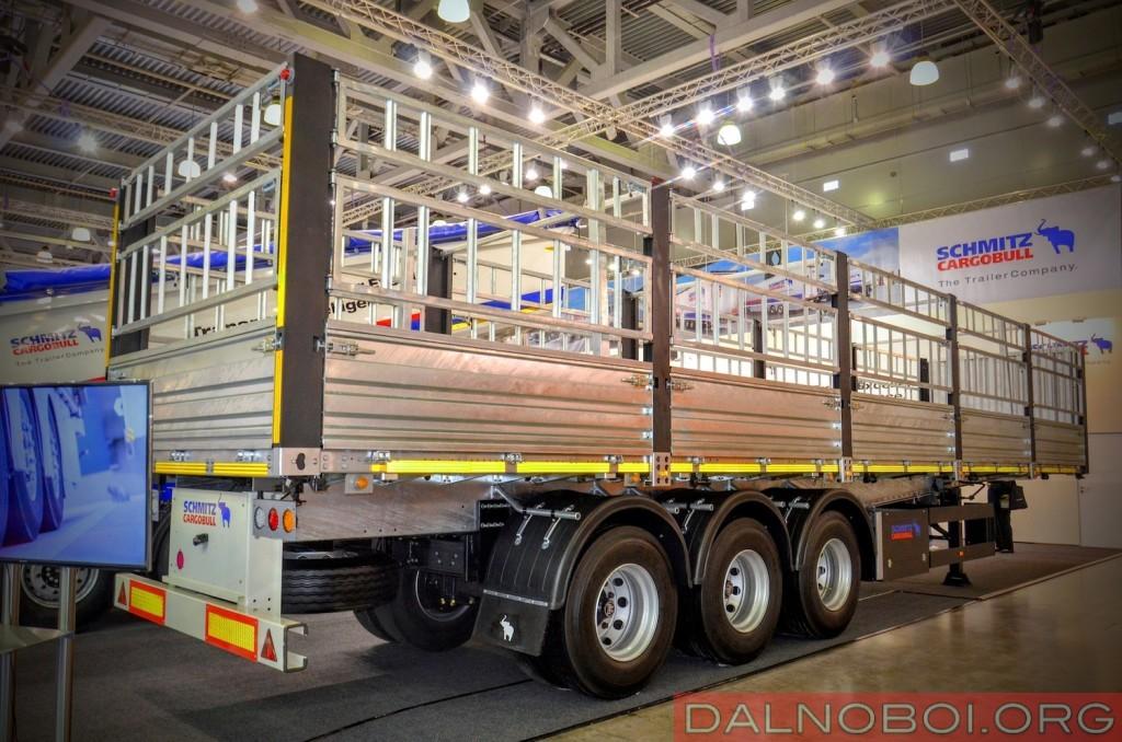 Schmitz Cargobull S.HD