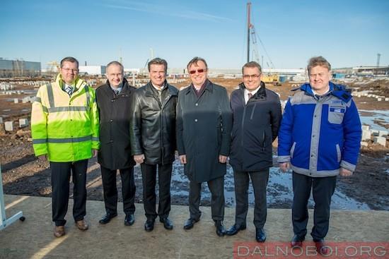 Daimler и КАМАЗ начинают строительство завода кабин_01