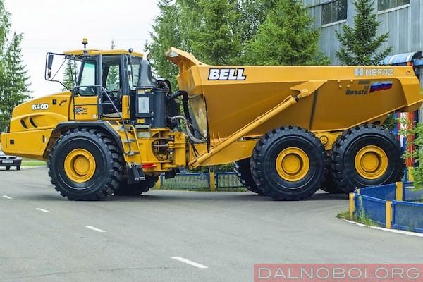 BELL-B35D
