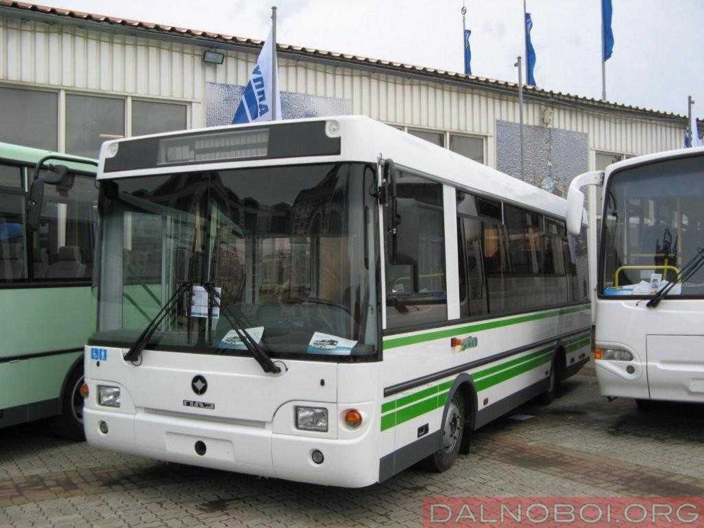 В связи с появлением полунизкопольных городских среднеразмерников у ЛиАЗа и КАвЗа, Павловские автобусостроители перестанут предлагать свою экзотическую машину ПАЗ-3237