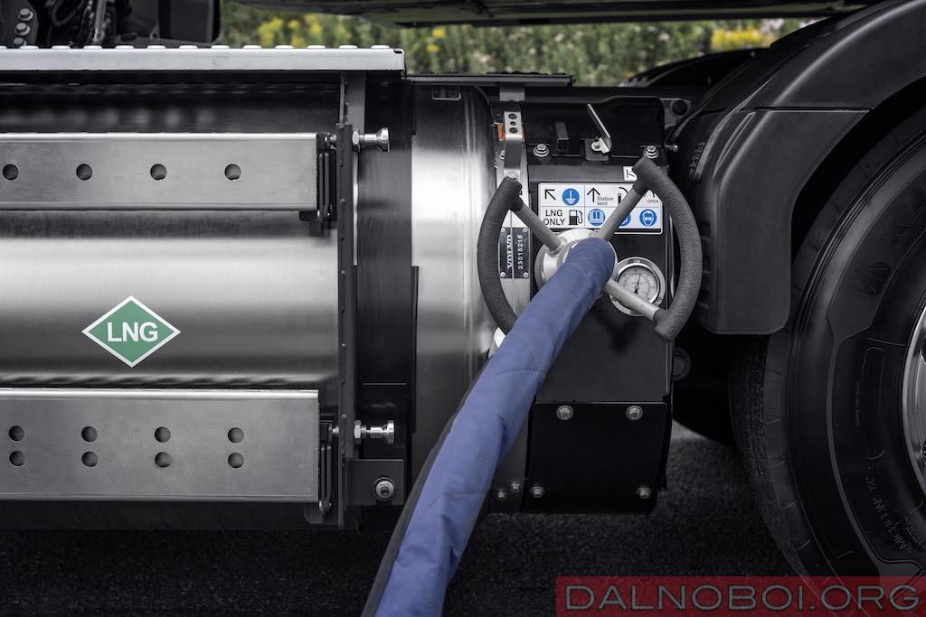 Volvo_FM_Gas_tanking