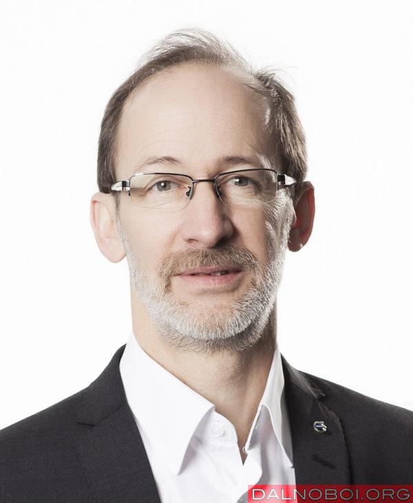 Карл Йохан Альмквист